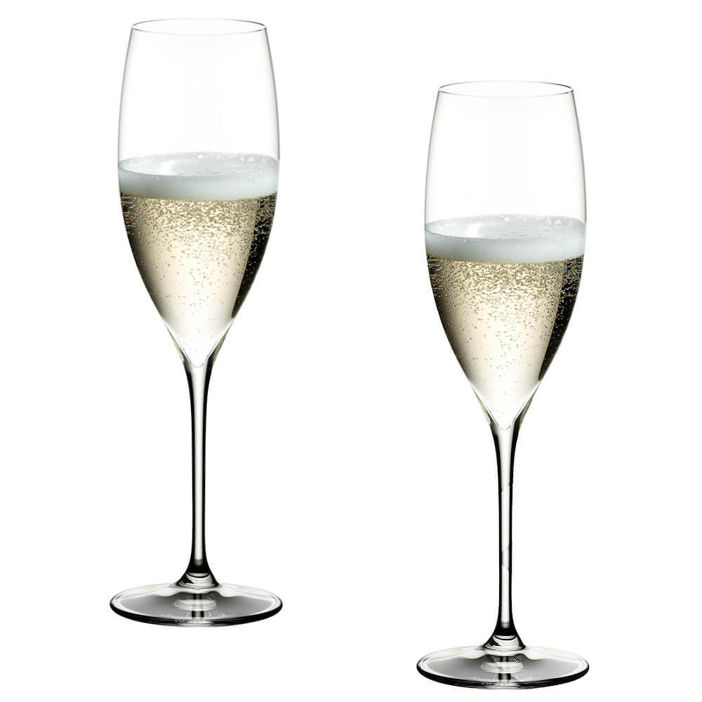 Бокалы для шампанского: цены от производителя в интернет магазине Hrustal-mag.ru.