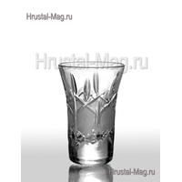 Хрустальные стопки (45 мл) арт. 0179/4, фото 1