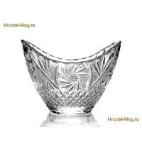 Хрустальная ваза для стола арт. 9406 1000/1, фото 1