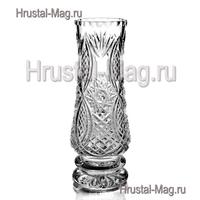 Хрустальная ваза (285 мм) (арт. 7124), фото 1