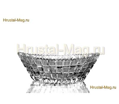 Салатник хрустальный арт. БА-1356, фото 1