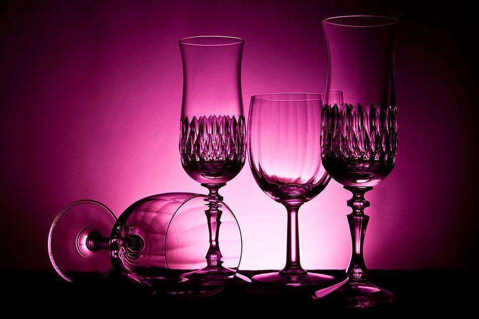 Хрустальные бокалы для красного вина: качественные изделия из хрусталя в интернет магазине Hrustal-mag.ru.