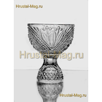 Хрустальная ваза для сервировки стола арт. БА-1096, фото 1