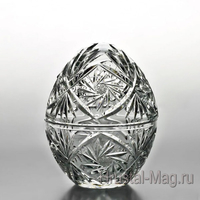 """Шкатулка """"Яйцо"""" арт. 5201 900/10, фото 1"""