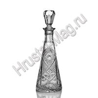 Хрустальный графин (500 мл) арт. 7234/3, фото 1