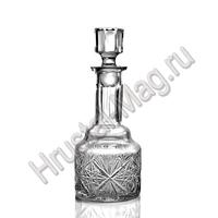 Хрустальный графин (660 мл) арт. 7233/1, фото 1
