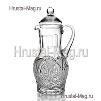 """Кувшин для воды """"Фирменный"""" 1,6 литра, фото 1"""