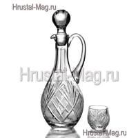 Хрустальный сервиз (500 мл) арт. 4035/9, фото 1