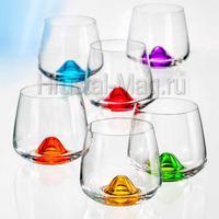 "Набор бокалов для бренди ""Айлендс"", 310 мл, 6 шт, арт. 25267/D4725/310, фото 1"