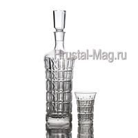 "Сервиз для вина ""Колокольчик"" арт. с154/1,2, фото 1"