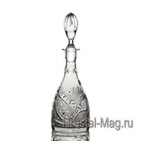 Хрустальный графин 500 мл, арт. 9361 1000/175, фото 1