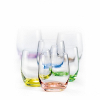 "Стаканы для виски ""Клаб"", 260 мл, 6 шт, арт. 25180/D4662/260, фото 1"