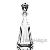 Хрустальный графин (750 мл) арт. 9751 800/95, фото 1
