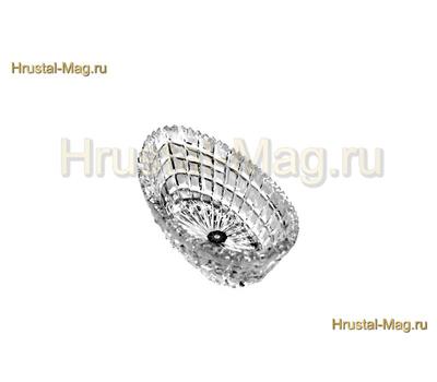 Салатник хрустальный арт. БА-1356, фото 3