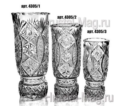 """Ваза для цветов """"Иван"""" (310 мм) (арт. 4305/1), фото 3"""