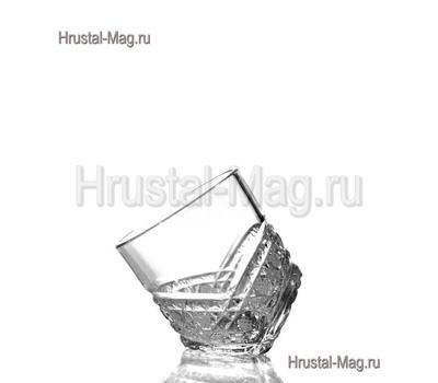 """Хрустальный набор для водки """"Приятель"""", (1+6) арт. 211/1,2, фото 3"""