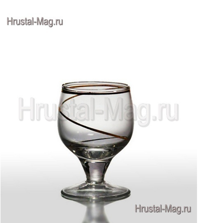Рюмки (20 мл) арт. 3109/20 (стекло), фото 1