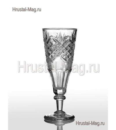 Хрустальные рюмки (50 мл) арт. 199/1, фото 1