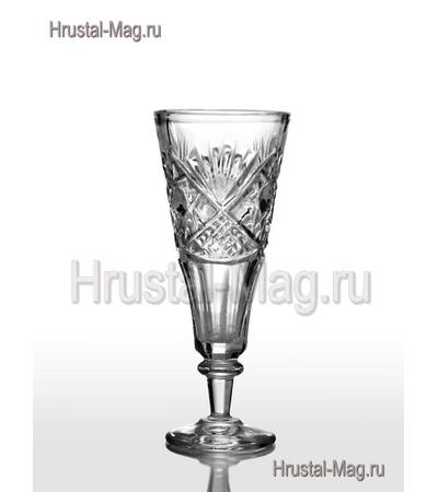 Хрустальные рюмки (50 мл) арт. 199, фото 2