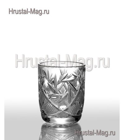 Хрустальные стопки (35 мл) арт 3912/35 1000/1, фото 1