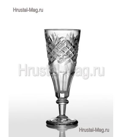 Хрустальные рюмки (50 мл) арт. 199/1, фото 2