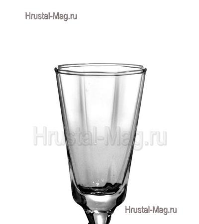 Лафитники граненые (25-35 мл) стекло арт. 9751/25, фото 2