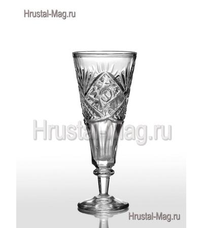 Хрустальные рюмки (50 мл) арт. 199, фото 1