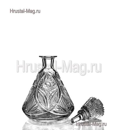 """Сервиз для вина """"Барыня"""" (1+6) (400 мл), фото 2"""