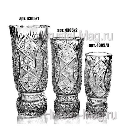 """Ваза для цветов """"Иван"""" (265 мм) (арт. 4305/2), фото 3"""