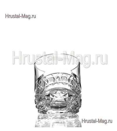 """Хрустальный набор для водки """"Приятель"""", (1+6) арт. 211/1,2, фото 4"""