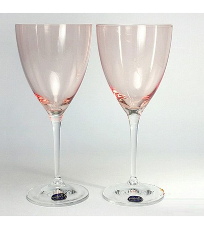 "Бокалы для вина ""Кейт"" красный, 250 мл, 2 шт, арт. 40796/382050/250-2, фото 2"