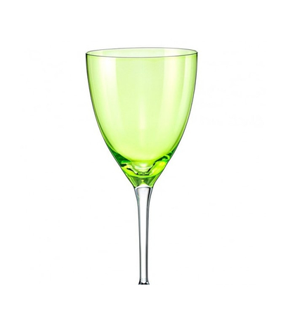 "Бокалы для вина ""Кейт"" зеленый, 250 мл, 2 шт, арт. 40796/D4353/250-2, фото 2"