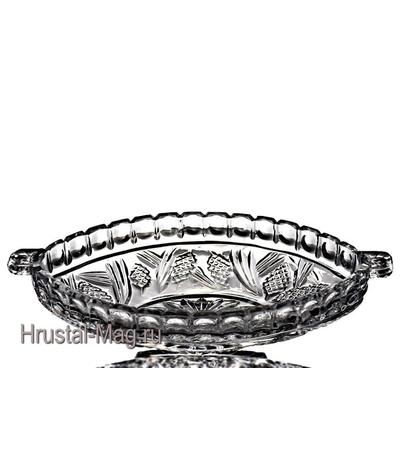 Салатник хрустальный арт. БА-1404, фото 1