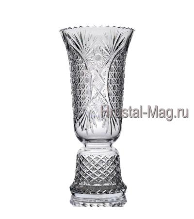 "Ваза для цветов ""Кубок"", 43 см, арт. В100 ХС, фото 2"
